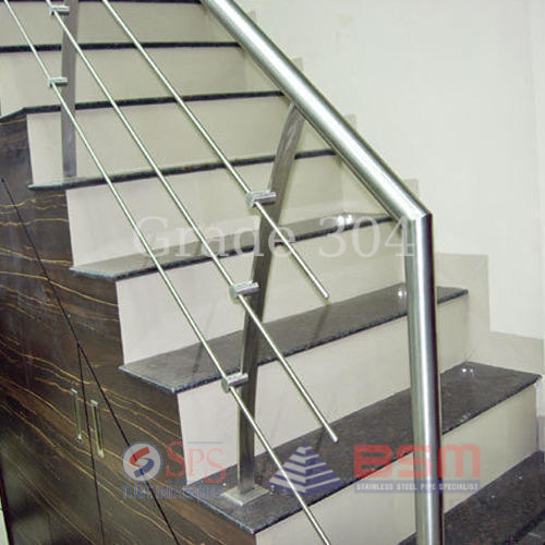 Stainless Steel Fabrication Work